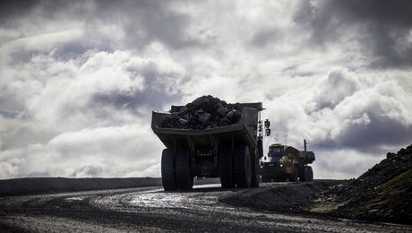 The Party's Over: The New Case for Commodities