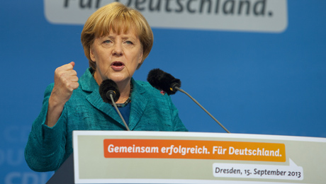 German Voters and the Euro: Just Don't Bore Us with the Bill