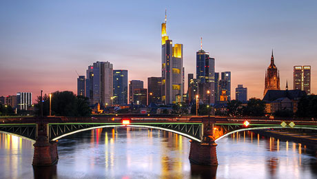 German Real Estate Offers Stability and Decent Returns