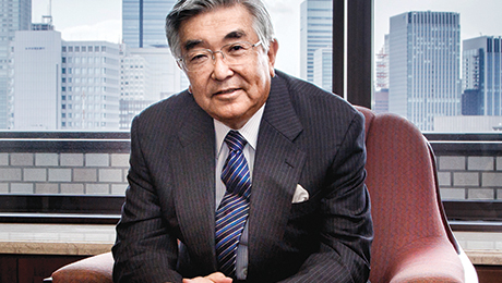 After a Merger at Home, Japan Exchange Wants to Grow in Asia