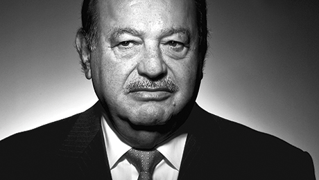 Carlos Slim's Giving Side: The Billionaire Is Ramping Up Philanthropy
