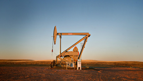 Little Shale on the Prairie: Energy Independence in the U.S.