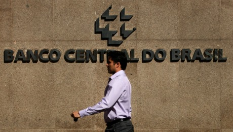 Brazil's Public Finance Slippage: Not Just About Growth
