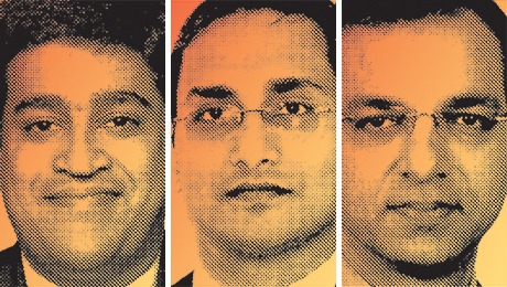 The 2013 All-India Research Team: BofA Merrill Lynch Takes the Prize