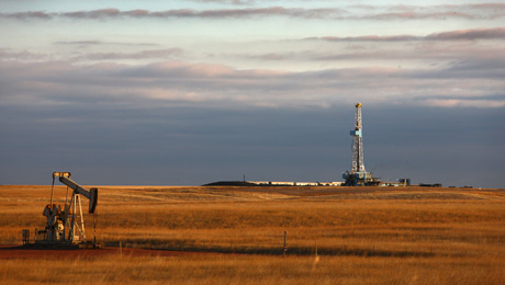 How to Capitalize on the Bakken Oil Boom