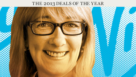 2013 Deals of the Year: Liberty Global Takeover Focuses on Big Picture