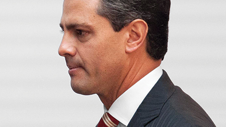 Enrique Peña Nieto Charts an Ambitious Reform Course for Mexico