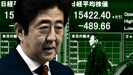 Optimism Is Growing That Abenomics Will Succeed in Japan