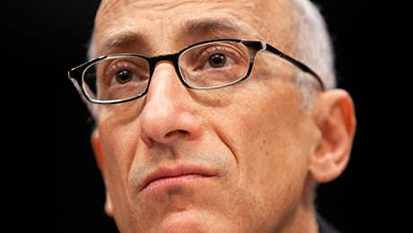 As New CFTC Head, Timothy Massad Would Have to Play Enforcer