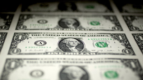 The Dollar Should Draw Strength from U.S. Recovery in 2014