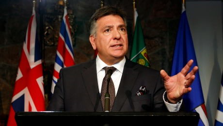 Ontario Ponders Its Government-Administered Retirement Plan