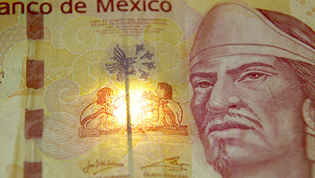 In an Emerging-Markets Slide, Mexico Holds Steady