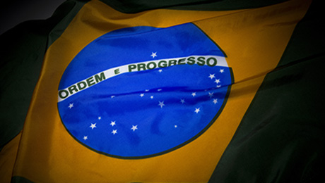 Fragile-Five Member Brazil Shows Economic Resilience