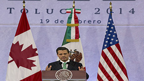 Why the Gap Between the U.S. and Mexico Has Widened