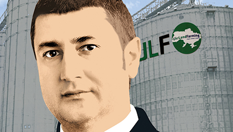 Reaping Ukraine's Agricultural Bounty Will Be Tough