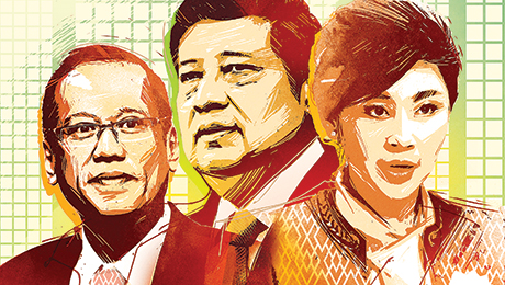 For Southeast Asia, the Recent Turmoil Is Anything but 1997 Again