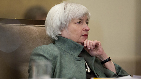The Art of Fed Watching Is About to Get Trickier