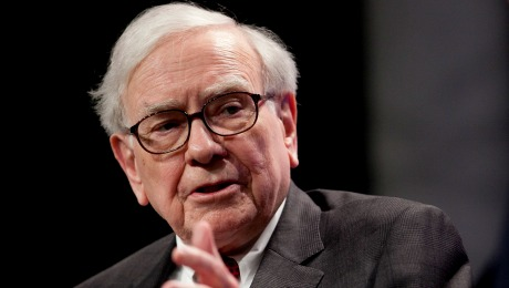 Warren Buffett, Climate Change and the Billion-Dollar Challenge