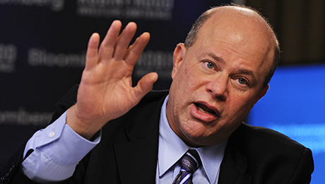 Appaloosa's David Tepper Is Getting Nervous about the Market