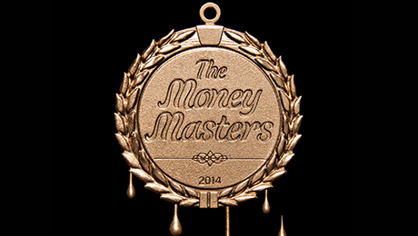 2014 Money Masters: Profiting in a Slow-Growth Economy