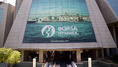 Borsa Istanbul Head Ibrahim Turhan Plays Down Turkey's Political Woes