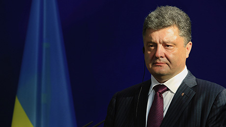 Ukraine Nears a Gas Deal with Russia in Spite of Tensions