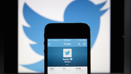 Investment Firms Try to Find Their Social Media Groove