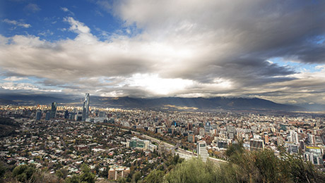 Chile's AFPs: A Lucrative Market for Foreign Fund Managers