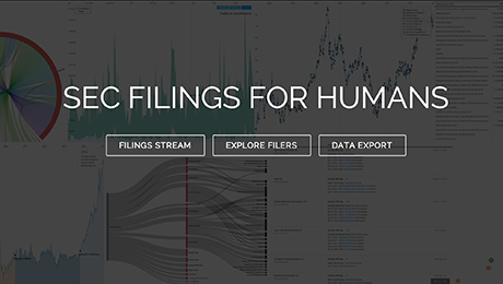 SEC Data That Humans Can Actually Use