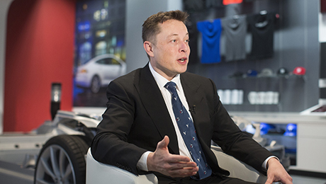 Tesla Just Did Something Apple Would Find Unthinkable