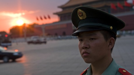 A Generation After Tiananmen: China Blends Amnesia and Assertiveness