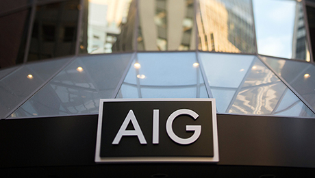 AIG Investors Hope New Boss Will Keep Its Recovery on Track