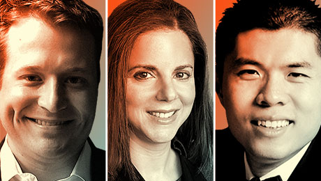 Our 2014 Hedge Fund Rising Stars Prove the Value of Hard Work