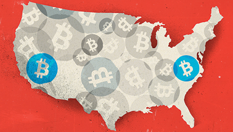 The U.S. Is Bitcoin Trading's Next Frontier