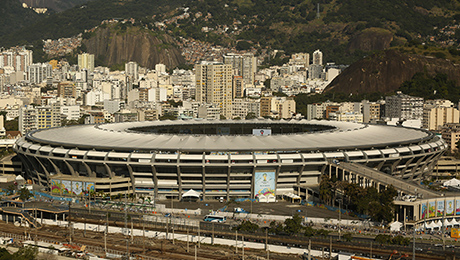 World Cup Host Brazil Needs Infrastructure Cash