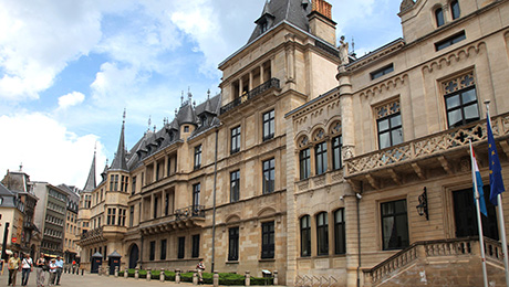 Luxembourg Angles to Become Europe's Financial Gateway to China