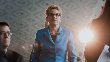 Ontario Is Building Its Own Pension Plan