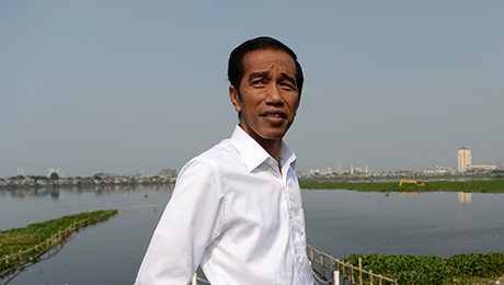Foreign Investors Welcome Jokowi Victory. Can He Deliver?