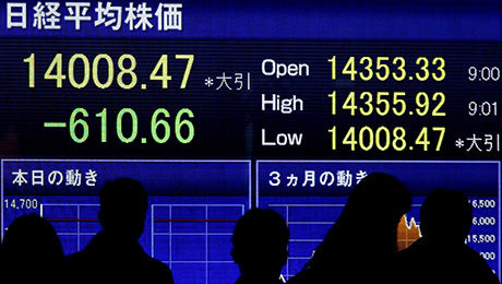 Japanese Companies Adapt to Abenomics by Boosting Payouts