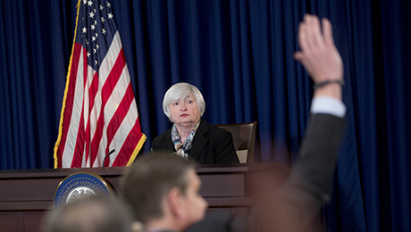 Registered Investment Advisers Gear Up for Interest Rate Hike