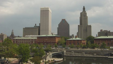 Pension Reform in Providence: Part Three, The State of Rhode Island