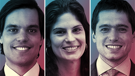 BTG Pactual Leads All-Brazil Research Team for Third Year