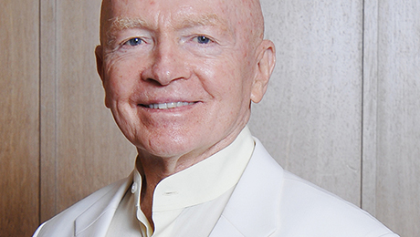 Mark Mobius' Faith in Emerging Markets Remains Unshaken