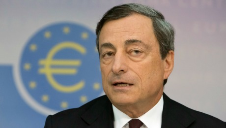 Daily Agenda: European Central Bank Cuts Rates