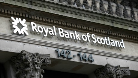 Daily Agenda: RBS to Move to London If Scotland Votes for Independence