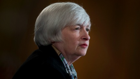 Daily Agenda: FOMC Announcement Front and Center