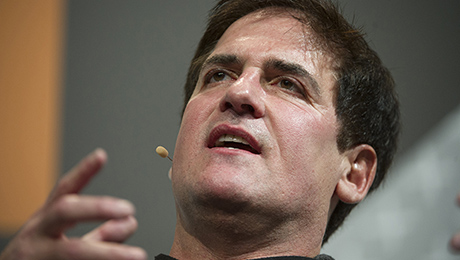 Mark Cuban's Plan for Limiting Scope of Discovery in Lawsuits