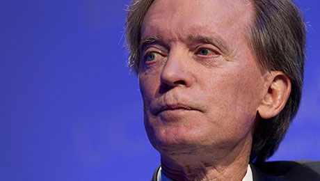 Bill Gross and the End of the Bond Bull Market