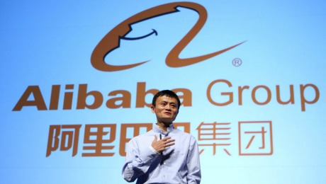 Alibaba Sparks a Revolution in Asset Management in China