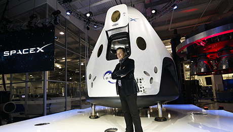 How to Make Money Off Space Exploration